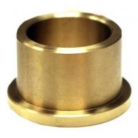 Buy cheap Oil impregnated flange type bronze bushings product