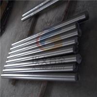 Quality VACOFLUX 50 FeCoV soft magnetic alloy round bar rod strip fast delivery with for sale