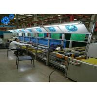 Buy cheap Electric Motor Assembly Line Adjustable Speed For Industrial Production product