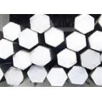 Buy cheap Peeled / Polishing Hexagonal Steel Bar , 300 Series Stainless Steel Hex Bar product