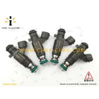Buy cheap 16600-AE060 OEM Nissan Altima Fuel Injector , Nissan Maxima Fuel Injector For Titan HITACHI product