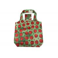 Buy cheap Customized Foldable Reusable Grocery Bags product