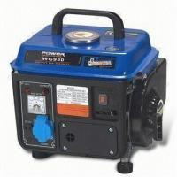 Buy cheap 2.0HP Portable Generator with Long Lifespan, Reduces Fuel Consumption product