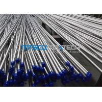 Buy cheap High Durability super duplex tubing ASME SA789 S32205 Polishing product