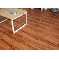 Buy cheap 3.5mm - 5.5mm Recycled PVC Flooring Wood Texture Luxury Vinyl Plank Loose Lay product
