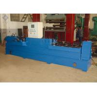 Buy cheap Fin Calibrating Machine for Membrane Panel Production Line product