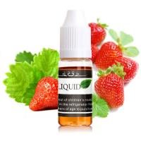 Buy cheap Strawberry flavor e cig liquid wholesale from wholesalers