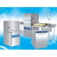 Buy cheap Energy Saving Commercial Dishwasher For Home Use Customized Capacity product