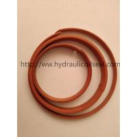 Buy cheap Anti - extrusion Fabric Resin Guide Phenolic Wear Ring , Mechanical Piston Seal product
