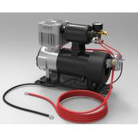 Buy cheap CE Standard 8.8CFM Air Suspension Pump One Cylinder 90 Psi Working Pressure product