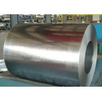 Buy cheap Industry Steel Plate Pipe Prime Hot Dip Galvanized Steel Sheet SPCC  DC51D 1250mm product