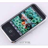 Buy cheap Provide Dual SIM Mobile P168 from wholesalers