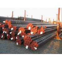 Buy cheap A335 ASTM GB DIN Seamless Boiler Tube Welding , 3.91 - 57 mm OD Hot Rolled pipe product