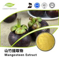 Quality Hot Selling Mangosteen Extract α-mangostin 90% Powder HPLC Testing Light Yellow for sale