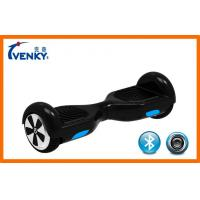 Buy cheap Bluetooth Self Balancing Scooter , Smart Drift Board Scooter Hoverboard product
