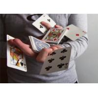 Buy cheap Cool Magic Card Tech Card To Pocket Trick Magic Poker Skills And Techniques product