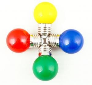 Buy cheap 1.5W LED Bulb light,LED color Bulb light product