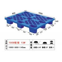 Buy cheap Packing and Shipping / Plastic Pallets product