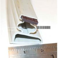 Buy cheap PVC profilewith magnetic strip fitted product
