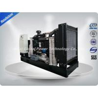 Buy cheap Diesel Generator Sets Global Power 313 KVA 400 V 50 HZ 3 PHASE product