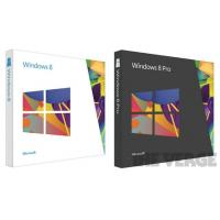 Buy cheap Windows 8 pro pack / microsoft windows 8.1 - full version 64 bit / 32 bit product