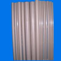 Buy cheap Thermoplastic Poly Ether Ether Ketone Rods Exceptional Flame Resistance product