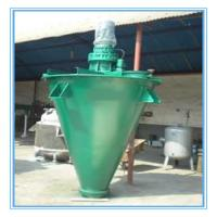 Buy cheap Double Screw Conical Industrial Mixing Machine For Petroleum Industry product