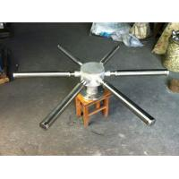 Buy cheap Stainless Steel Lateral Arm /pipe water input device / water distributor / resin from wholesalers