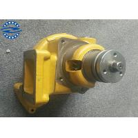Buy cheap High Performance Rotary Theory Excavator Water pump 6D140 6212-61-1305 from wholesalers