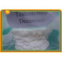 Buy cheap Test deca Testosterone Decanoate / Muscle Growth Test deca 5721-91-5 product