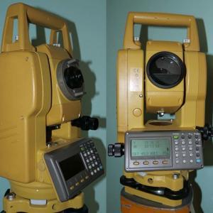 China Total Station Survey Instrument on sale