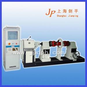 Buy cheap HCW-100 Transmission-shaft Dynamic Balancing Machine product