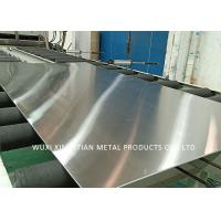 Buy cheap Customized 304 Grade Stainless Steel Sheet 4x8 Cold Rolled Water Cutting product