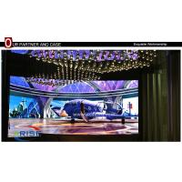 Buy cheap SMD2121 P2.5 indoor Led display module 64x32 pixels advertising screen,High Definitation P product
