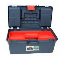 Buy cheap Custom Heavy Duty Plastic Tool Box/ Storage Tool Box product product