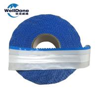Buy cheap China manufacturer refasten super soft magic side tape material for diapers product