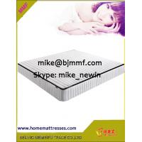 Buy cheap China king size cheap double spring mattress sizes product