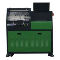 Buy cheap Water Cooling or Fan Cooling Common Rail Injector Test Bench product