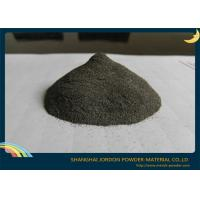 Buy cheap Mo 55% Purity Ferro Molybdenum Powder 10mm - 150mm For Welding Electrode product