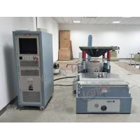 Buy cheap Packaging Transport Vibration Simulator Dynamic Shaker System With Head Expander from wholesalers
