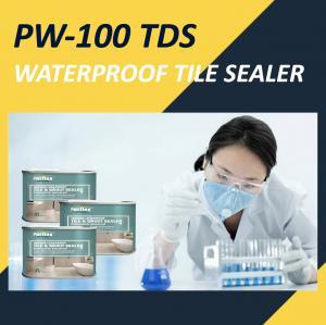 Buy cheap Waterproof Indoor Tile Sealer / Kitchen Tile Sealer CE | RoHS Approval product