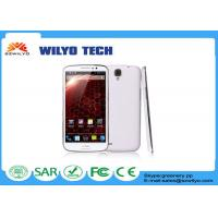 Buy cheap U650 6 Inch Screen Smartphones 6.5 Inch Quad Core 16gb Rom 3g Android product
