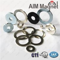 China High quality ring ndfeb magnets on sale
