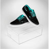Buy cheap Hot New Acrylic Shoe Display Box product