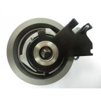 Buy cheap Steel And Sliver Belt Tensioner Pulley For Hyundai 24410-23050 product