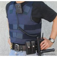 Quality 1200D waterproof  Multifunctional Combat police bulletproof vests for sale