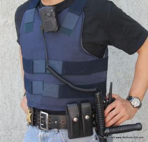 Buy cheap 1200D imperméabilisent les gilets à l'épreuve des balles de police multifonctionnelle de combat product