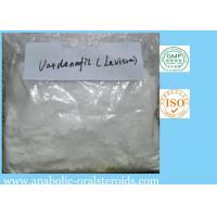 Quality Male Sex Hormone Vardenafil CAS 224785-91-5  Steroid Powder For Treating ED for sale