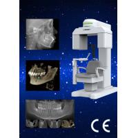 Ultra low Dose level Dental CT Scanner  / dental x ray images