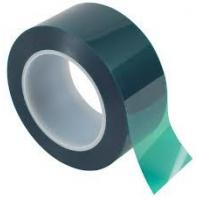 Buy cheap 85um PET Silicone Tape for Insulation Packing And Fixing Electrical Goods product